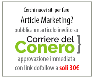 Article Marketing banner
